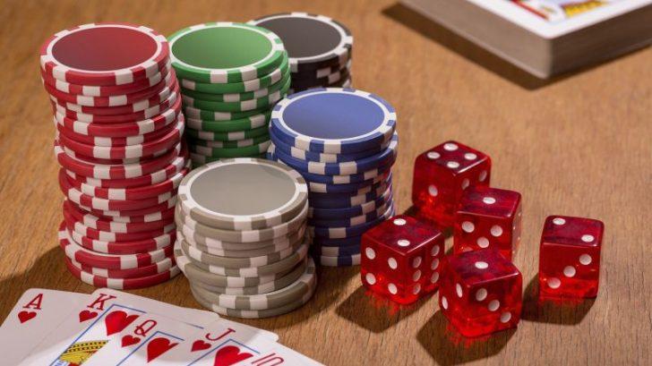 Die fünf besten Casinospiele für Konsolen