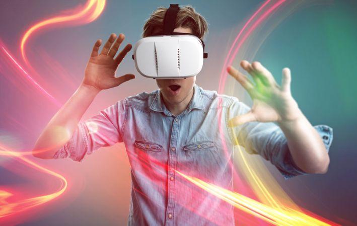 Virtual-Reality-Trend: Diese Produkte machten 2016 zum Boomjahr
