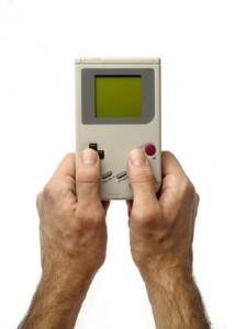 Nintendo Gemeboy, das Enkelkind des NES © ilumin8 - Fotolia.com