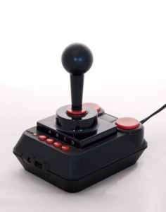 Retro Joystick © binagel - Fotolia.com